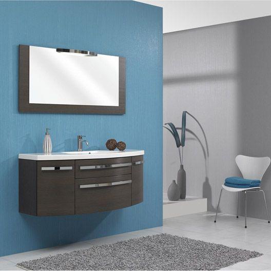 salle de bain bleu canard recherche google - Salle De Bain Bleu Et Gris