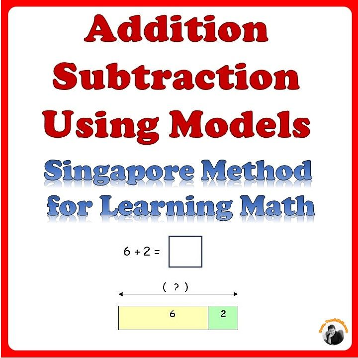 Free math worksheets grade K-1. Learn addition, subtraction and ...