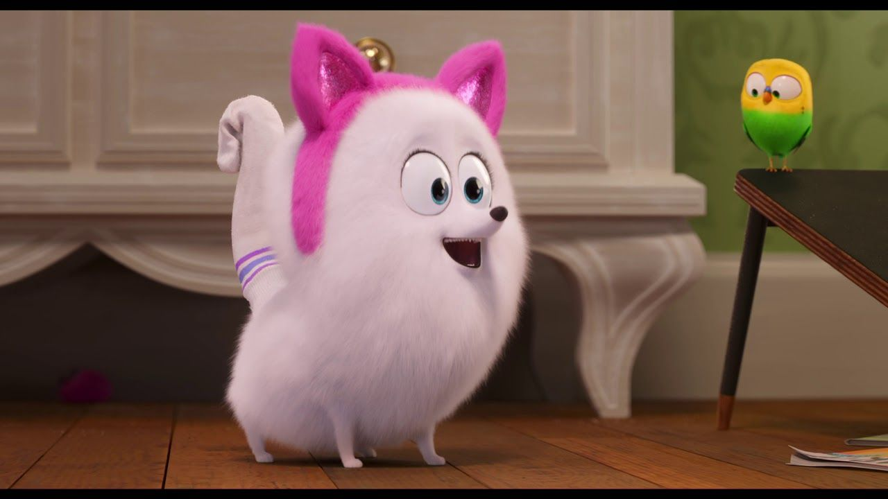 The Secret Life Of Pets 2 Trailer New Animated Movie