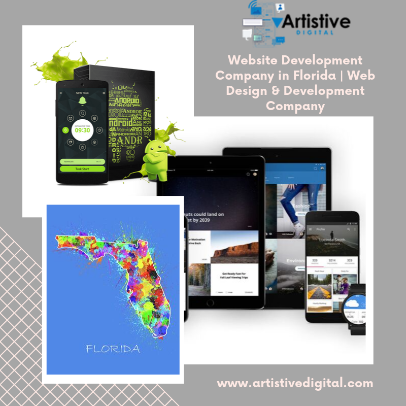 Website Development Company In Florida Web Design Development Company Web Development Design Website Development Company Business Web Design