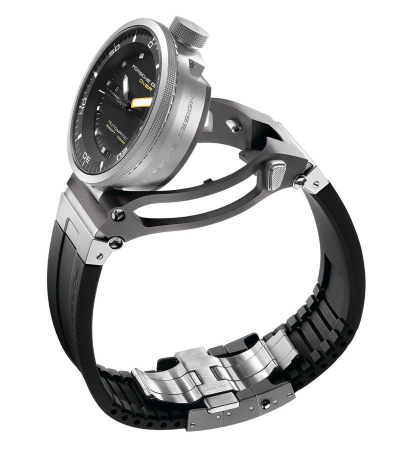 Porsche Design Watch #watch