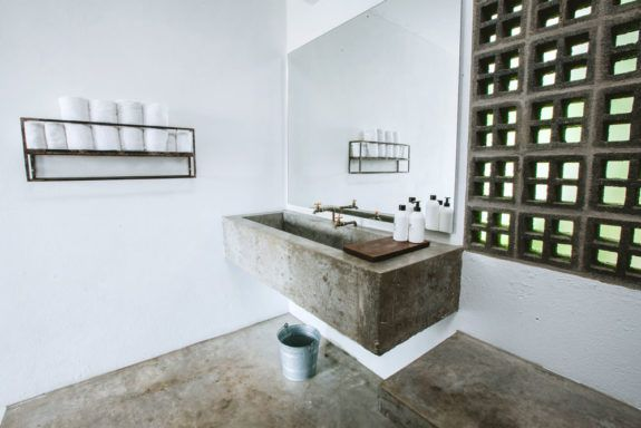 wear this there: drift san jose. | Bathroom inspiration ...