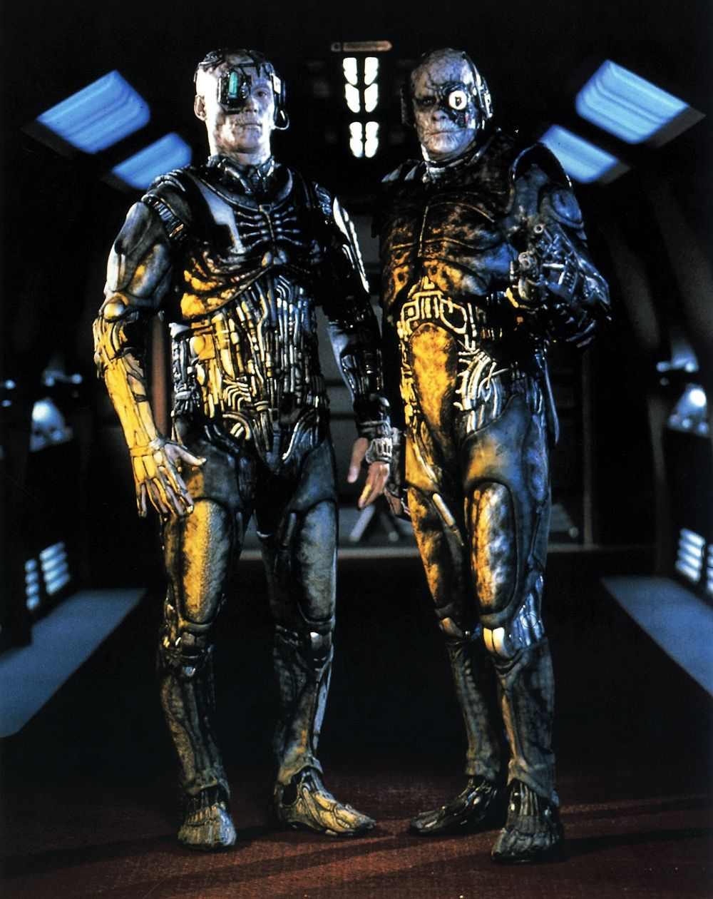 Drones_FC1.jpg (1000×1260) & Drones_FC1.jpg (1000×1260) | ? We are the Borg | Pinterest | Star ...