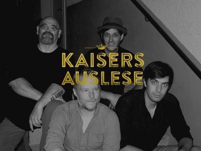 Sinsheimer Live-Nacht am 25. April 20156 von 21.00 Uhr bis 01.00 Uhr , Kaisers Auslese