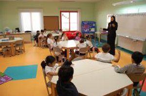 Qatar academy msheireb opens its doors http://www.edarabia.com/qatar-academy-msheireb-opens-its-doors/