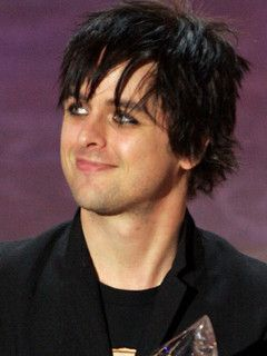 joe armstrong green day