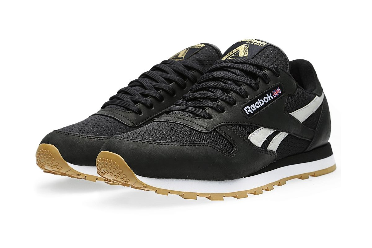 PALACE Skateboards x Reebok Classics Capsule Collection in