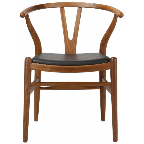 Hans J Wegner Style | CH20 Elbow Dining Side Chair Style | SWIVELUK.COM