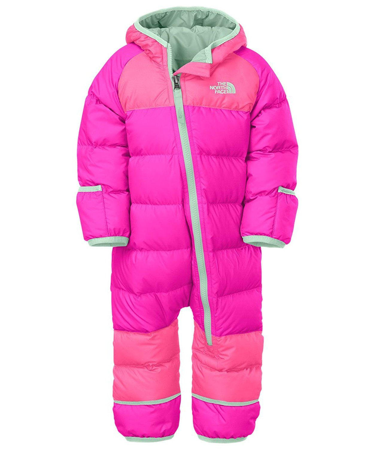 14e0a08ba low price north face lil snuggler down suit 48846 a69e8