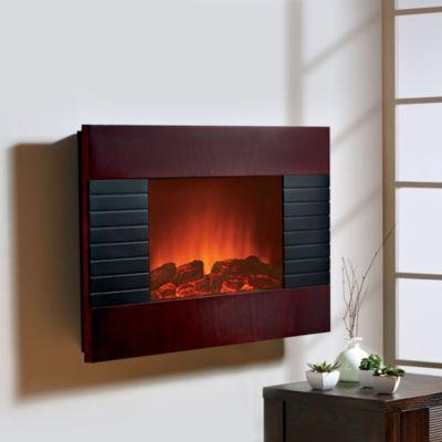 Amantii Panorama Series Slim Built In Black Steel Surround