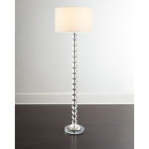 Clear stacked ball floor lamp google search kadis room clear stacked ball floor lamp google search mozeypictures
