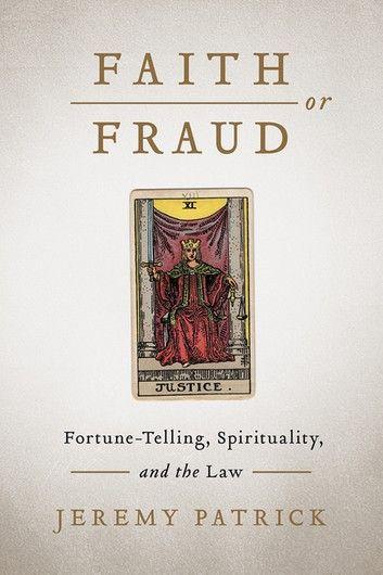 Photo of Faith or Fraud ebook by Jeremy Patrick – Rakuten Kobo