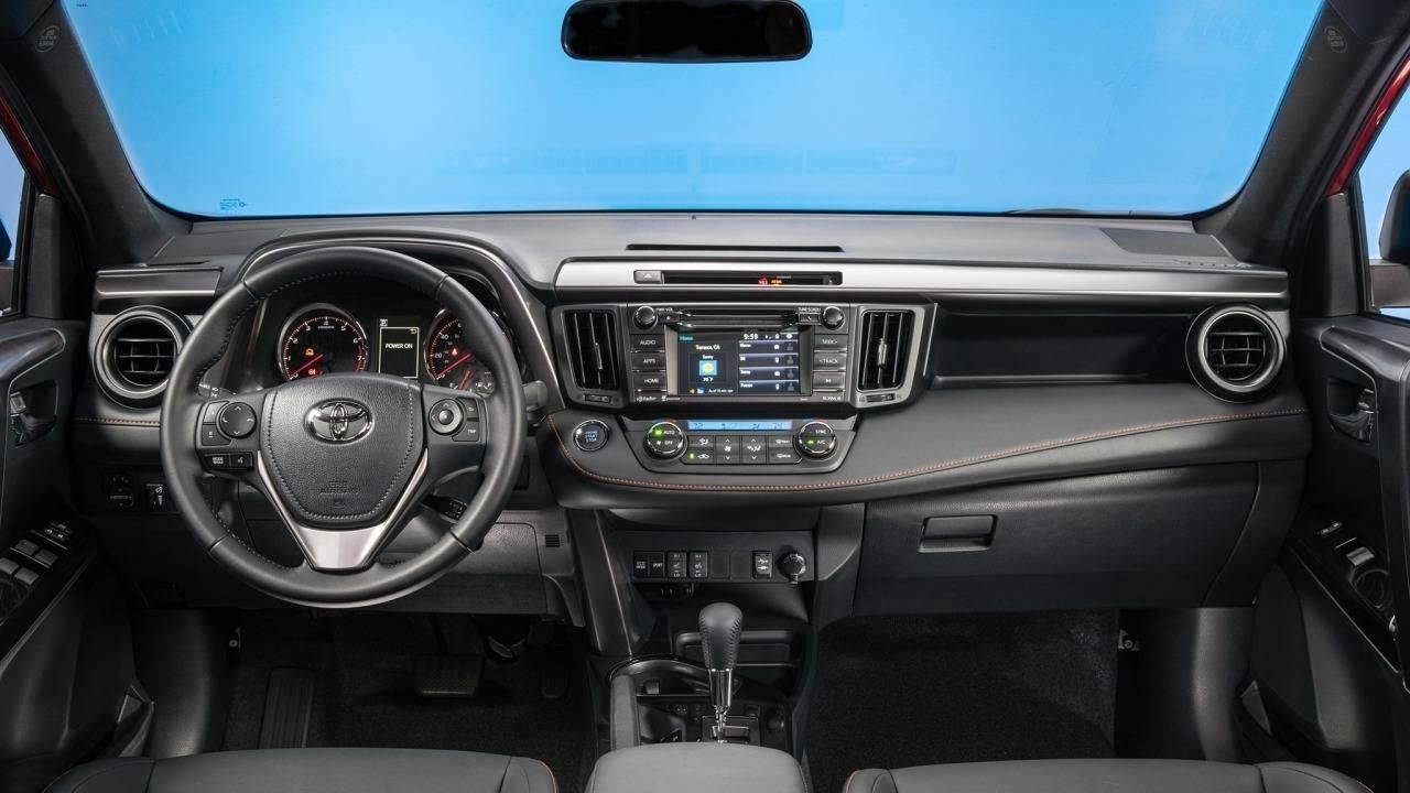 2018 Toyota Rav4 Pricing For Edmunds With