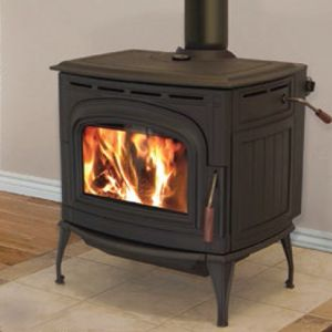 Blaze King Ashford Super Efficient Wood Stove Wood Stove
