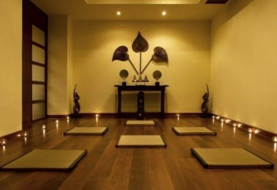 Meditation Room Design And Ideas. Find More Designs @ Http://mydecorative. Yoga  Studio ...