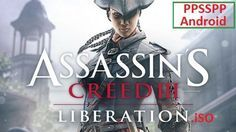 Assassins Creed 3 Liberation Iso Ppsspp Android Download Assassins Creed Assassins Creed 3 Creed