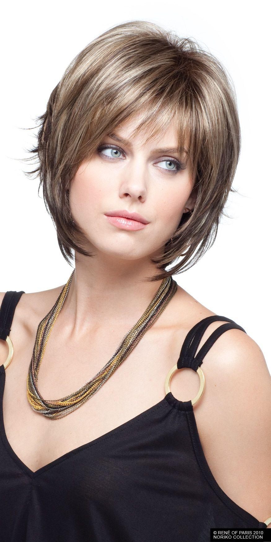 Kaküller ile 20 En Güzel Saç Kesimi 2019