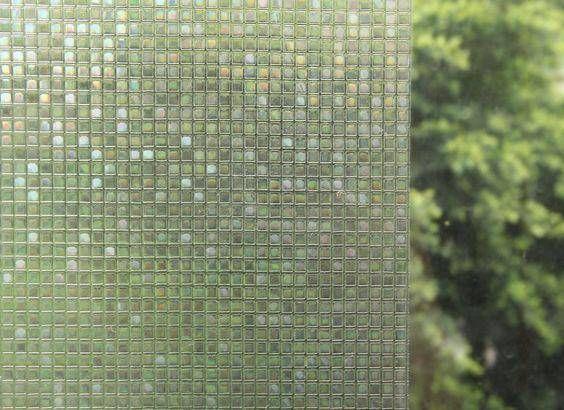 100均の ガラスシート が話題 すりガラス調インテリアを簡単手作り Crasia クラシア Window Tint Film Glass Window Decorative Window Film