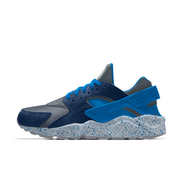 wholesale dealer e2c28 14635 Calzado para hombre Nike Air Huarache Essential iD