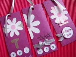 Image result for handmade creative bookmarks