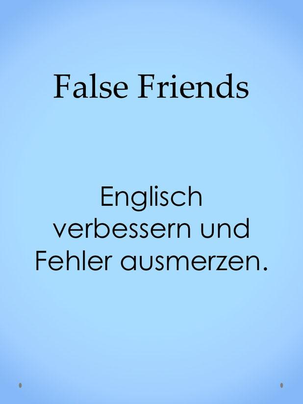 Deutsche Worte Im Englischen