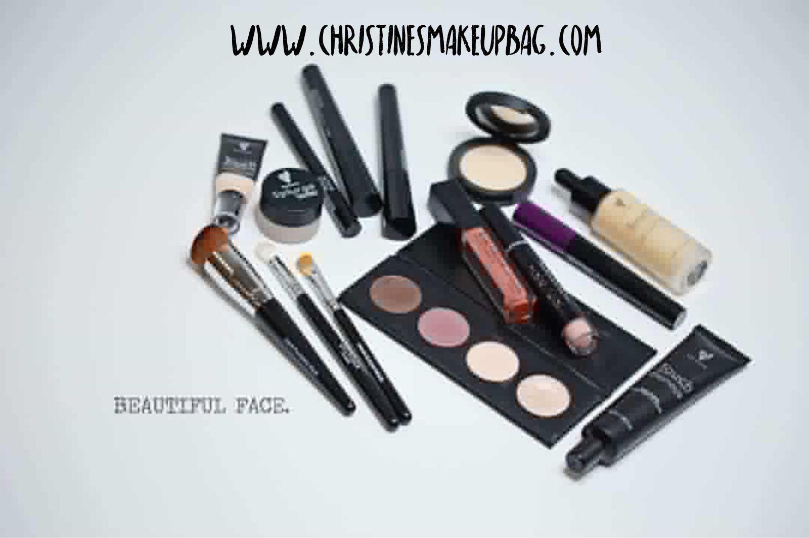 Hurry! Younique, Beautiful face, Makeup bag