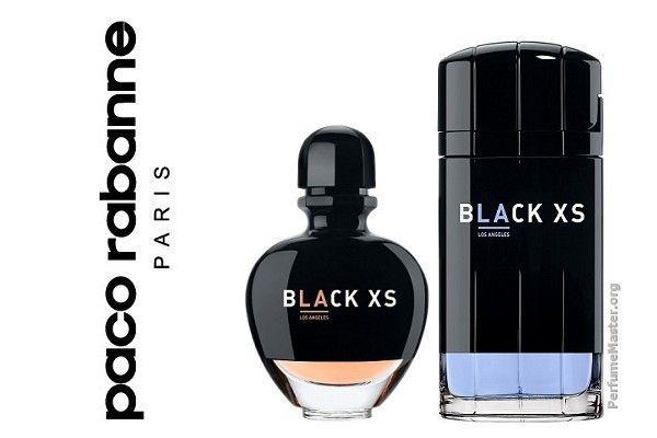 Paco Rabanne Black Xs Los Angeles Perfume Collection Perfume News Perfume Perfume Collection Luxury Perfume