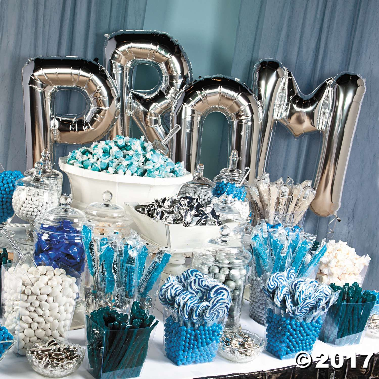 Prom Candy Buffet Prom Balloons Prom Decorations Diy Prom Backdrops