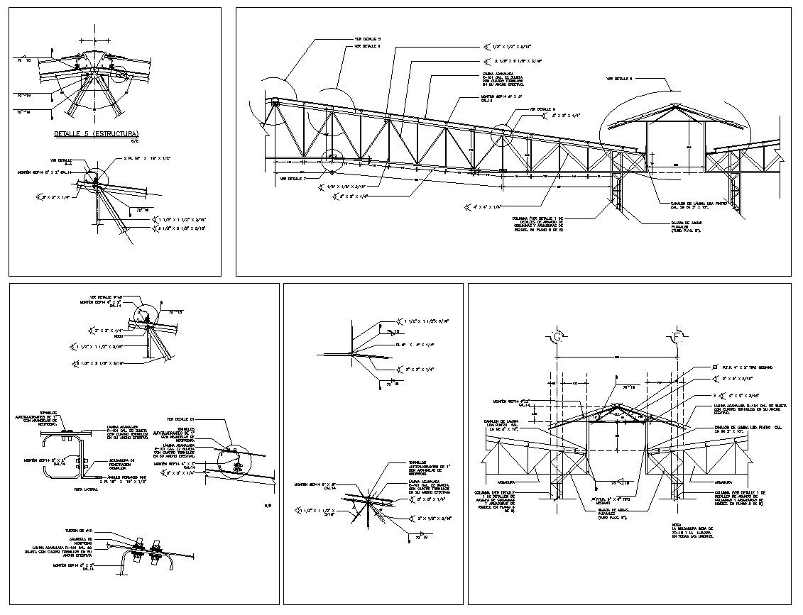 Steel Structure Details 4 Steel Structure Steel Structure Buildings Roof Trusses