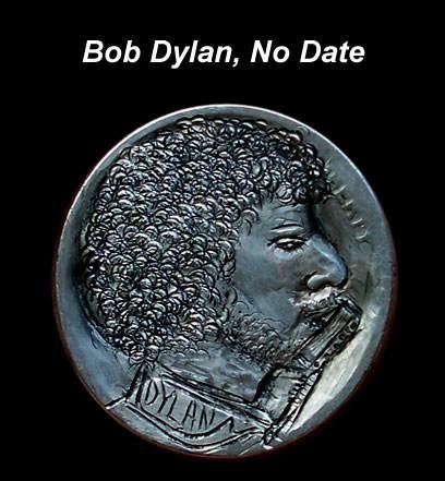 Adam Leech - Bob Dylan