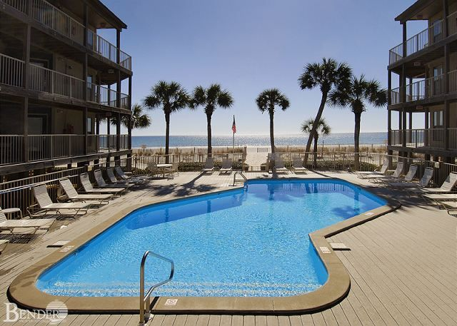 Sandpiper Is A Gorgeous Beachfront Condo In Gulf Shores Perfect For Your Next Family Getaway Gulf Shores Vacation Beachfront Condo Vacation Rental Sites