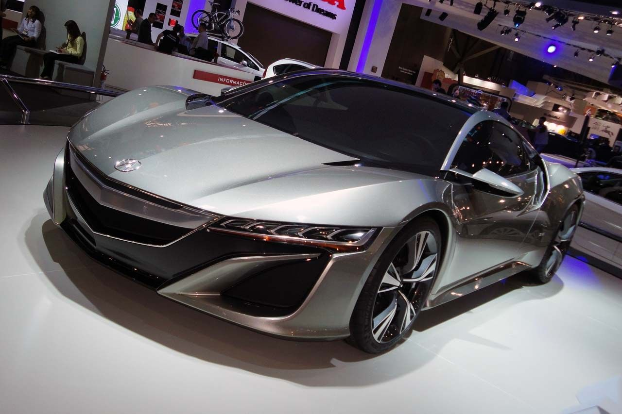 43++ Nsx cost Free