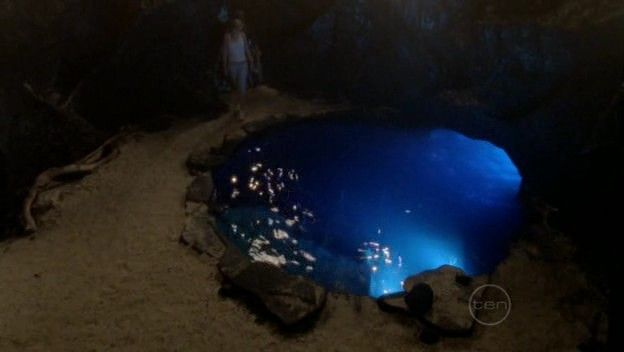 Mako Island Moon Pool H2o Just Add Water H2o Just Add Water In