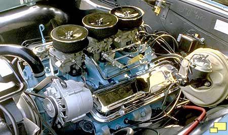 Pontiac Gto Tri Power Engine Kick Ass Cars 1965 Pontiac Gto