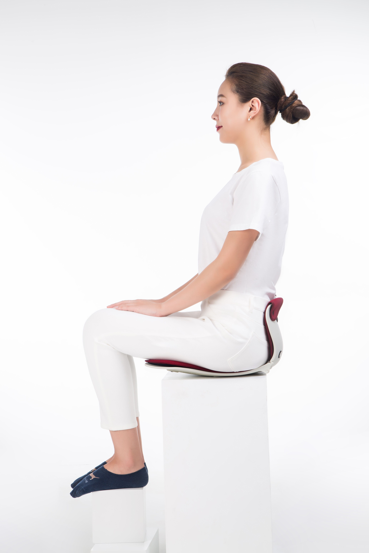 Pin on 2020 japan design Posture correct chair Cushion
