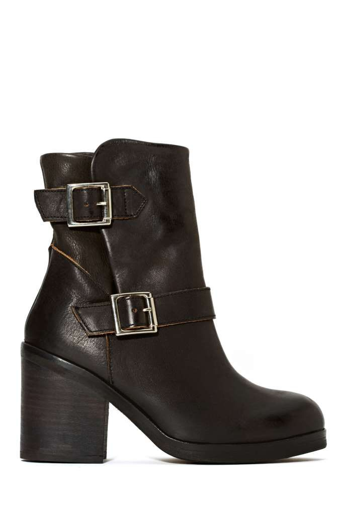 Jeffrey Campbell 2599 Boot | Shop Jeffrey Campbell at Nasty Gal