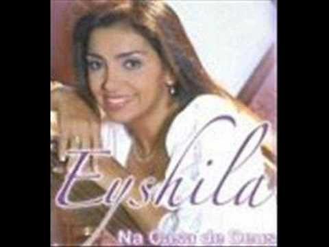 Eyshila Posso Clamar Youtube Com Imagens Musica Gospel