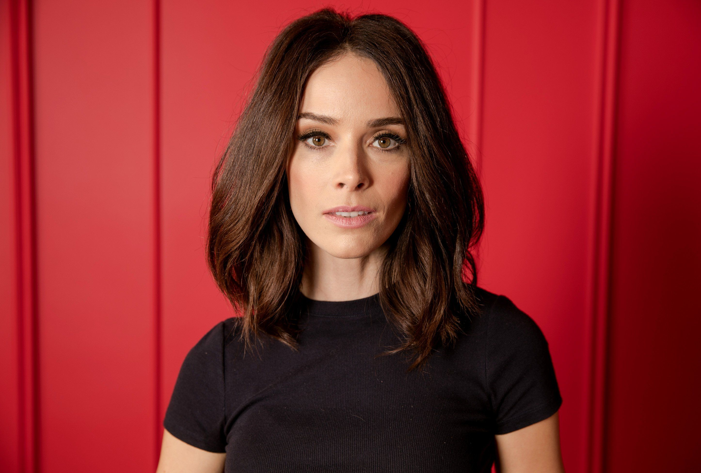 Picture of Abigail Spencer