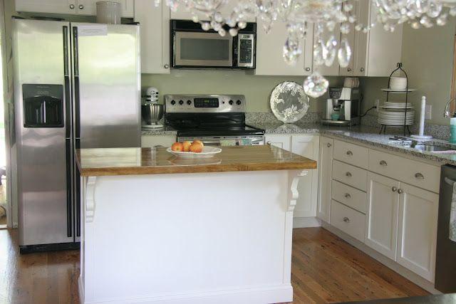 Cass House   Kitchen