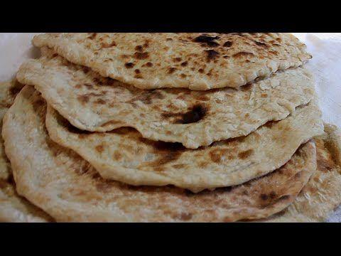 خبز عراقي حار ومكسب بدون تنور Iraqi Bread Middle Eastern Food Desserts Recipes International Recipes