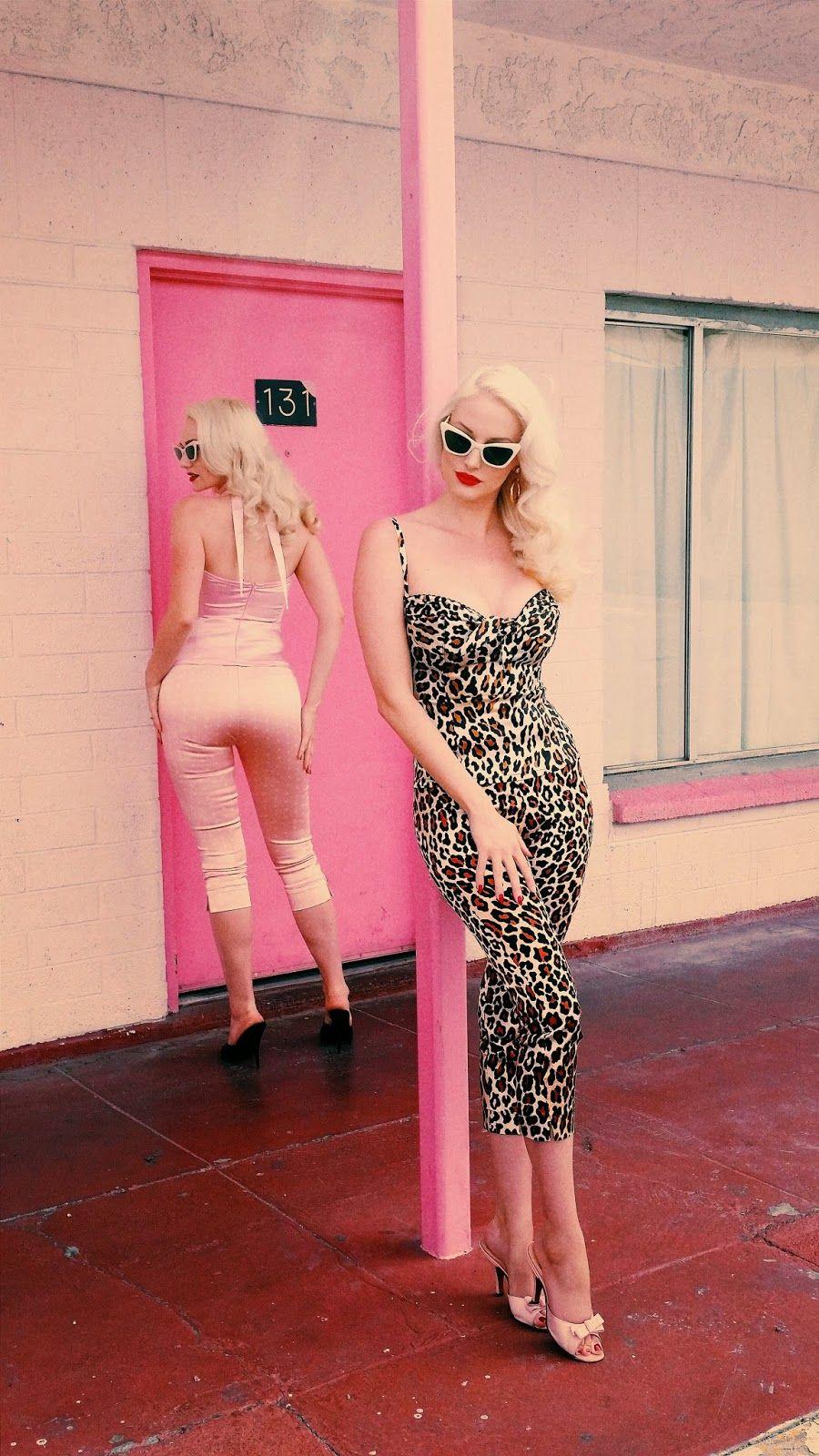 Pin de Miranda Mendoza en Pink Baby | Pinterest | Estilo 50, Vestir ...