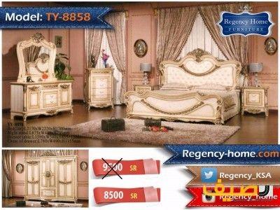 للبيع غرفة نوم كلاسيك جديدة بتصميم راقي و بسعر مخفض Lt Br Gt الصناعة صيني Lt Br Gt رقم الموديل Ty 5585 Lt Br Gt عدد القطع 7 قطع Bed Toddler Bed Home