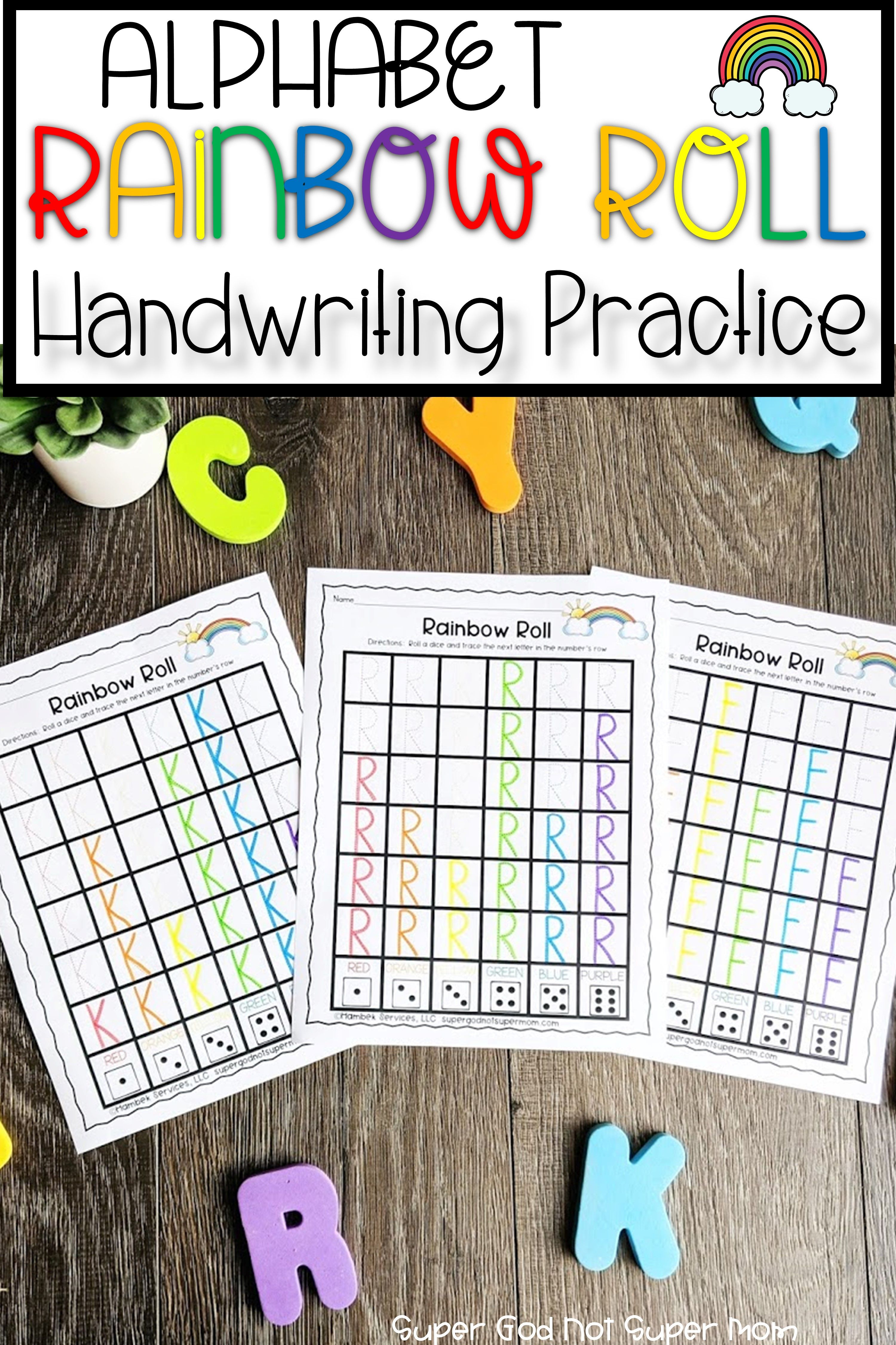 Alphabet Handwriting Worksheets Super God Not Super Mom Alphabet Activities Preschool Alphabet Activities Alphabet Preschool [ 4500 x 3000 Pixel ]