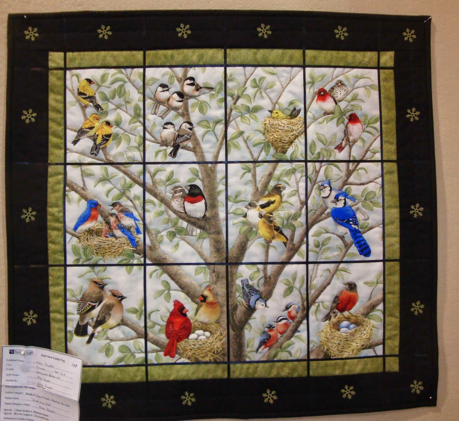 FABRIC THERAPY: 2014 Sauder Village Quilt Show, Part Four ... : sauder village quilt show - Adamdwight.com