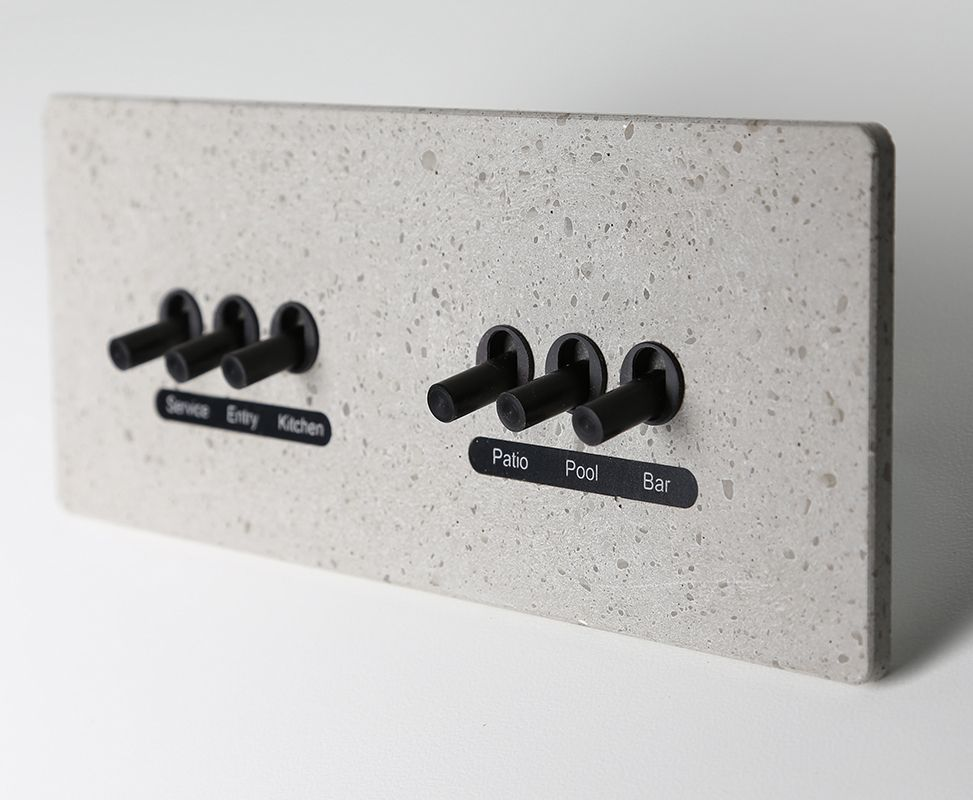 Switch | Electrical details | Pinterest | Appareillage electrique ...