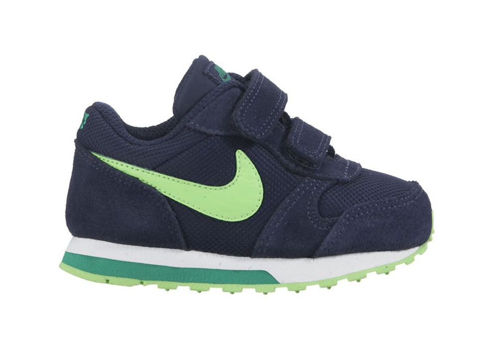 Nike Tenis Md Runner 2 TDV para Niño | cosas para mi Bb