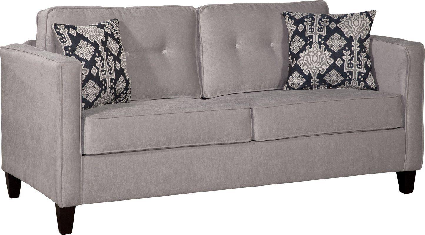 Serta Upholstery Cowan 72 Sleeper Sofa