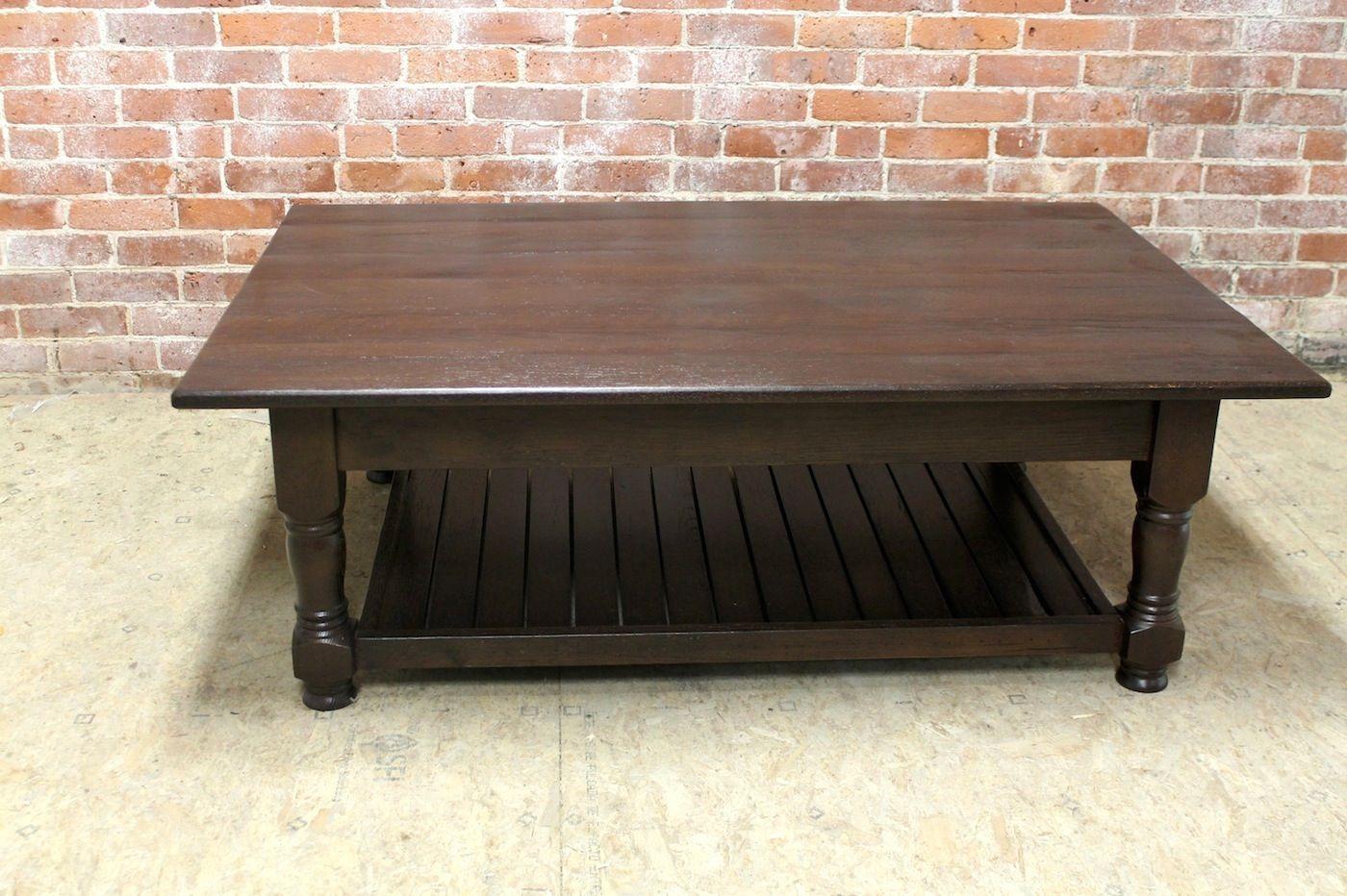 Custom Reclaimed Barn Wood Furniture Ecustomfinishes Coffee
