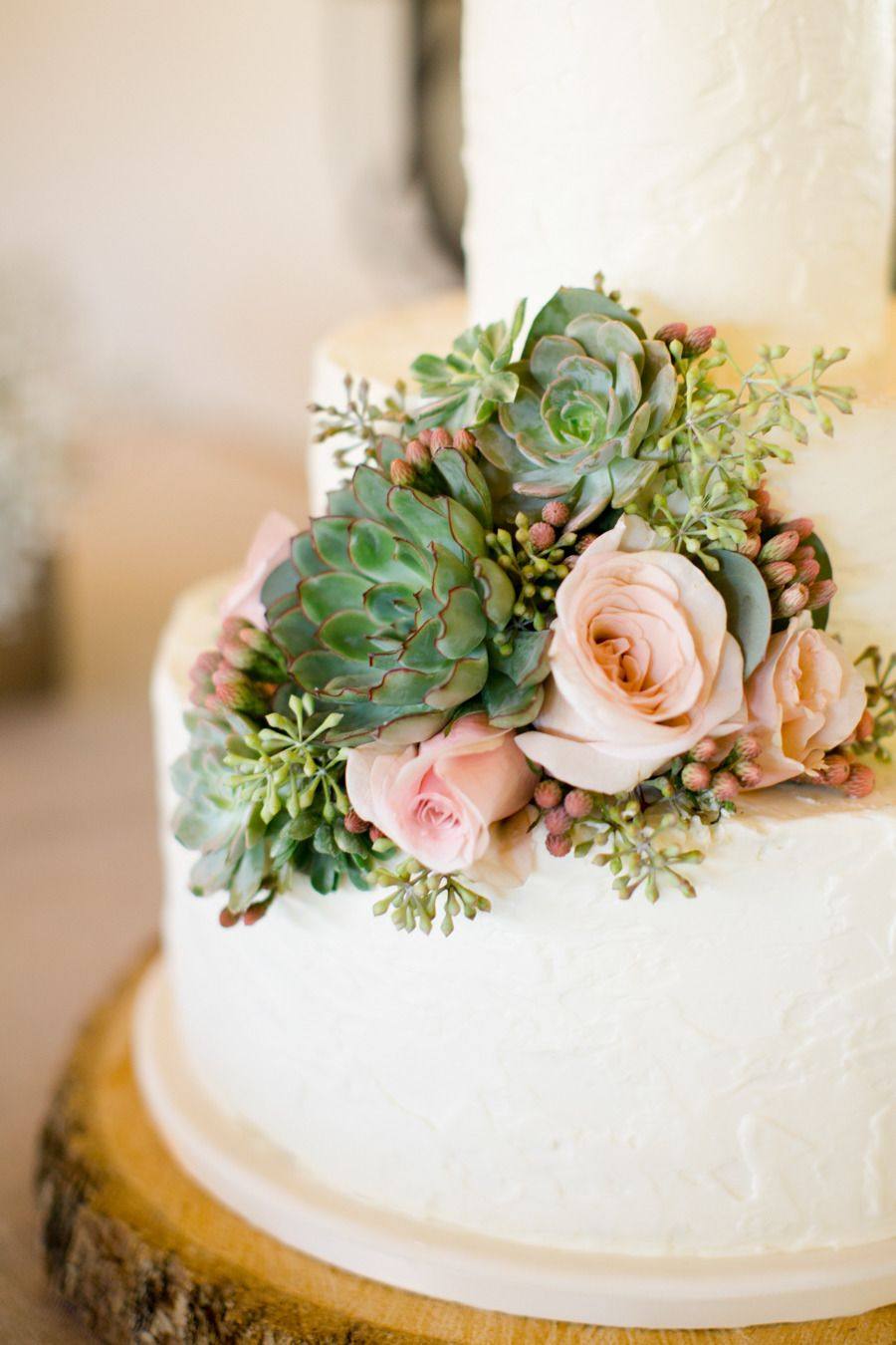 Photography: Brittrene Photo - brittrenephoto.com  Read More: http://www.stylemepretty.com/california-weddings/2015/03/26/rustic-meets-modern-carmel-valley-ranch-wedding/
