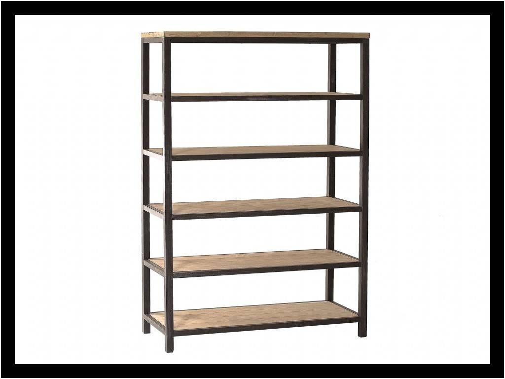 Etagere Bois Metal Brico Depot Etagere Garage Brico Depot Frais Brico Depot Etagere Bois In 2020 Bookcase Loft Inspiration Solid Wood Shelves